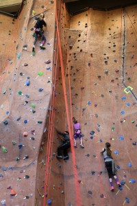 Four_kids_on_climbing_wall_4x6